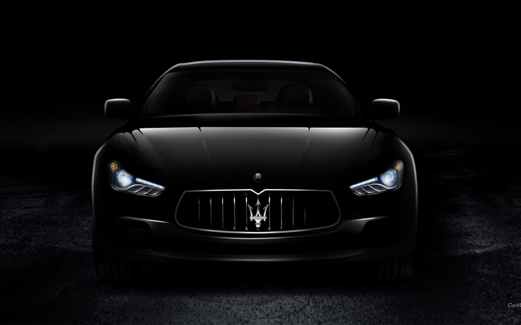 Dual Monitor Wallpaper Fall Maserati Windows 10 Theme Themepack Me