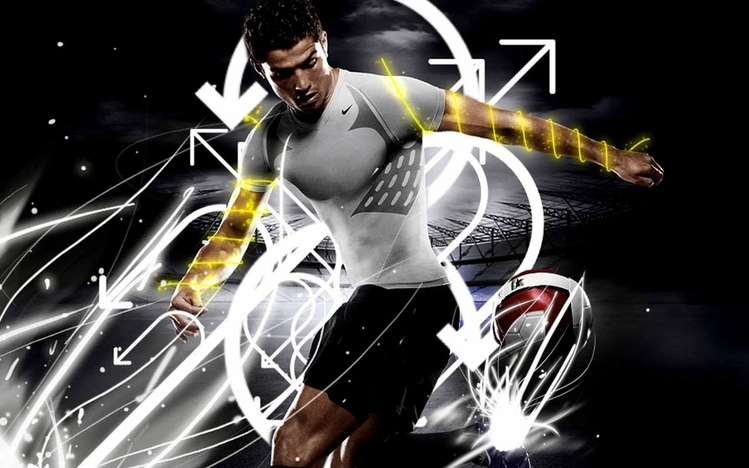Philadelphia Flyers Wallpaper Iphone Cristiano Ronaldo Windows 10 Theme Themepack Me