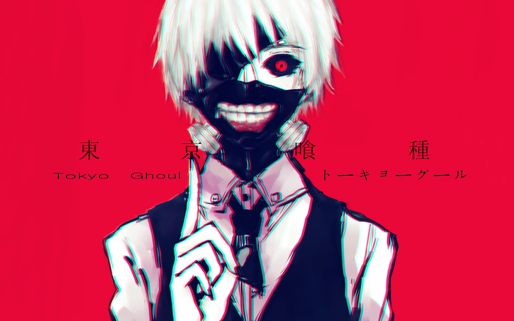 Animated Wallpapers Hd 1080p Tokyo Ghoul Windows 10 Theme Themepack Me