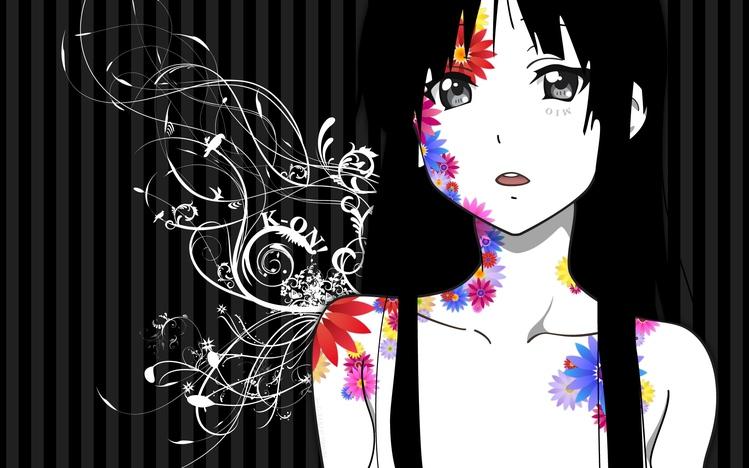 Dark Theme Wallpaper Hd Quote Cute Anime Windows 10 Theme Themepack Me