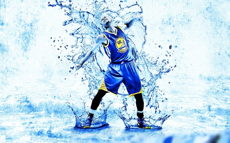 Hockey Girl Wallpaper Stephen Curry Windows 10 Theme Themepack Me