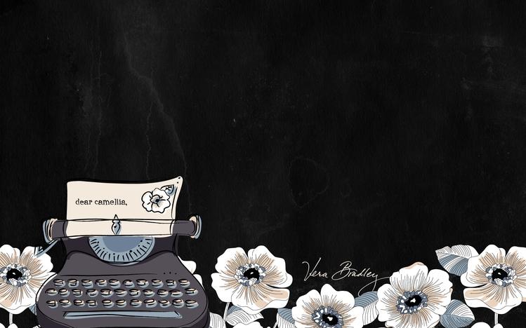 Emo Girl Hd Wallpaper Download Vera Bradley Windows 10 Theme Themepack Me