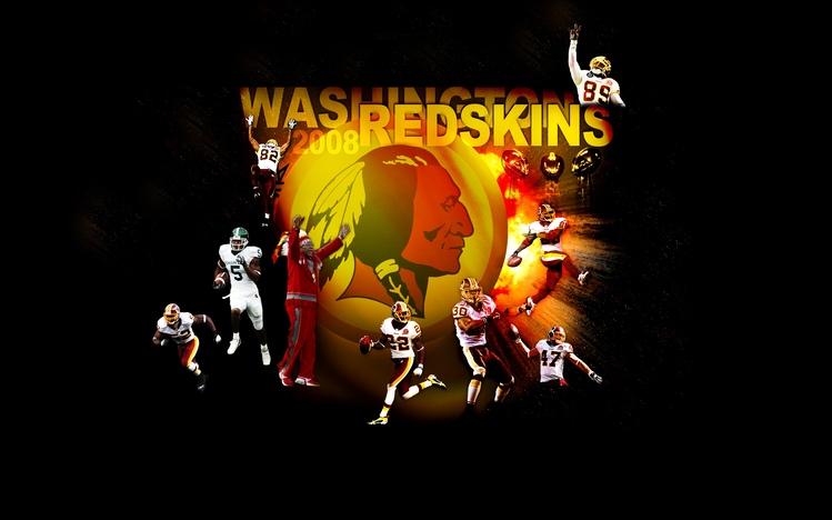 New York Rangers Wallpaper Hd Redskins Windows 10 Theme Themepack Me