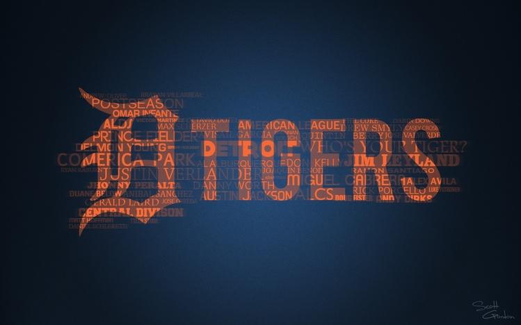 Indian Team 3d Wallpaper Detroit Tigers Windows 10 Theme Themepack Me