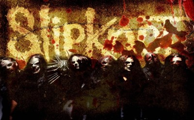 Slipknot Windows 10 Theme - themepack.me