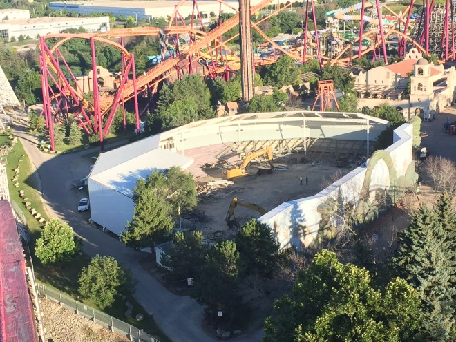 Southwest Amphitheater 4