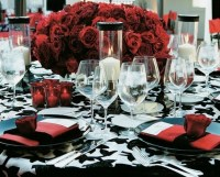 Table setting inspiration {via insideweddings.com} | The ...