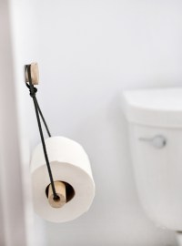 DIY Toilet Paper Holder  The Merrythought
