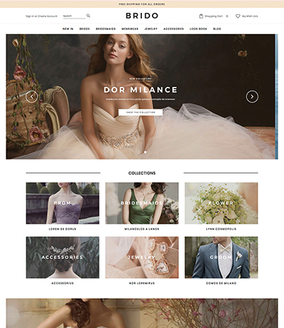 2019\u0027s Top 50 eCommerce Templates for your online store