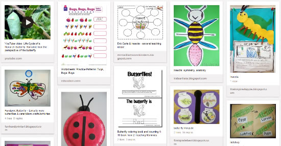 Family Lesson Plans, Activities, Printables and Ideas A to Z