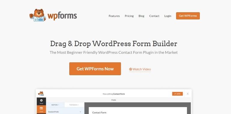 12 Best Contact Form Plugins for WordPress ThemeTrust