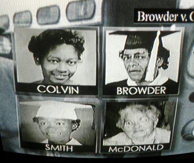 Browder Gayle picture