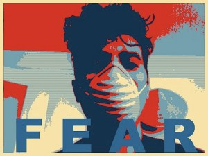 Fear - by Mat Honan