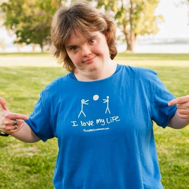 Chromosome Kid This Is What It Means To Have A Love Chromosome | The Mighty