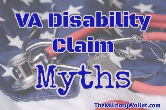 VA Disability Claim Myths - What You Really Need to Know!