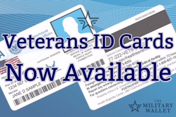 Veterans ID Card from the VA - How to Apply for the New VIC