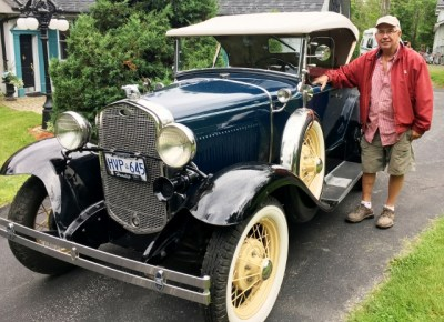 The Millbrook Lions' Classic Show 'N Shine 2017 - The Millbrook Times