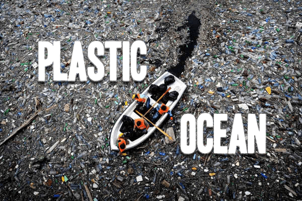 What Is The Great Pacific Ocean Garbage Patch The