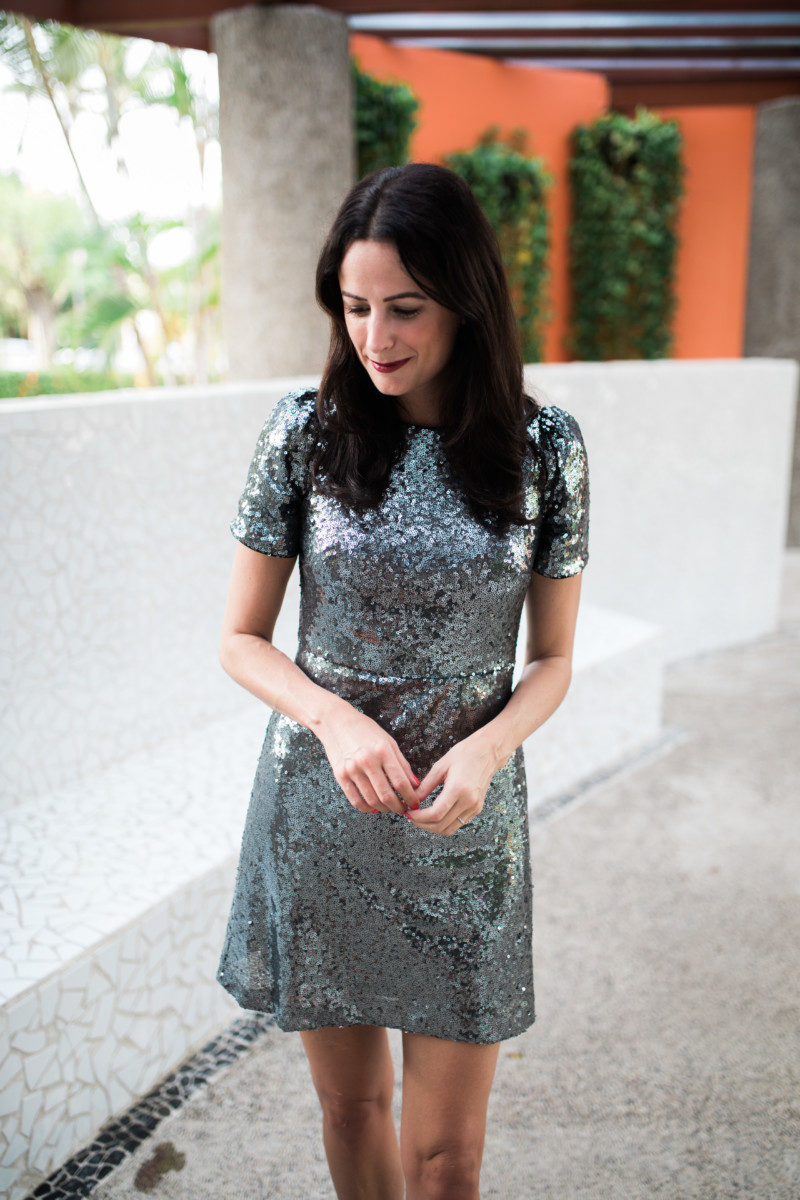 Prodigious Miller Affect Wearing Silver Sequin Dress From Ann Taylor Miller Affect Wearing Silver Sequin Dress From Ann Taylor Silver Sequin Dress Girls Silver Sequin Dresses Under 100 wedding dress Silver Sequin Dress