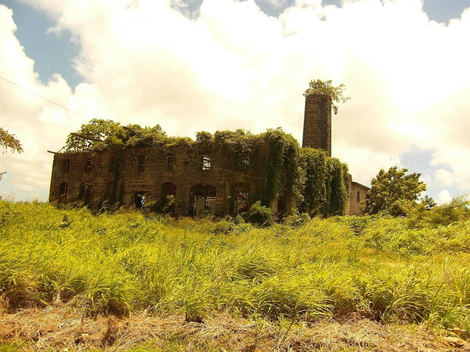 The 33 Most Beautiful Abandoned Places In The World