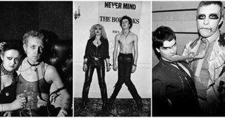 A Rebellion of Youth – 20 Amazing Black and White Photographs Depict the Early Days of Punk in London, 1976-1978