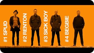 The first teaser trailer for T2: Trainspotting 2 has arrived to make you all nostalgic