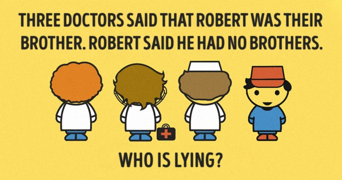 12 Tricky Riddles To Exercise Your Brain