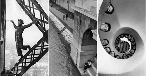 Henri Cartier-Bresson: The Eye of the Century – 24 Impressive Black and White of Street Scenes Influencing You on Photography