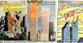20 Bizarre and Shocking Advance Hints About the 9/11 Attacks in Popular Culture Before They Actually Happened