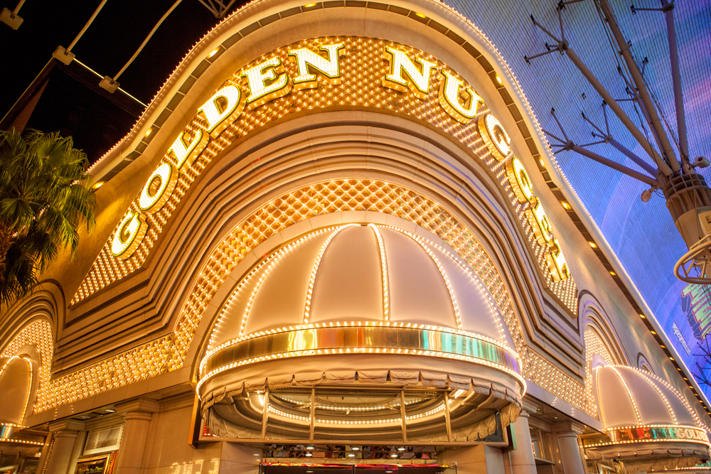 Golden Nugget Las Vegas Named Official Headquarters for the 2017