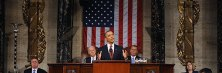 President Obama's State of the Union Address