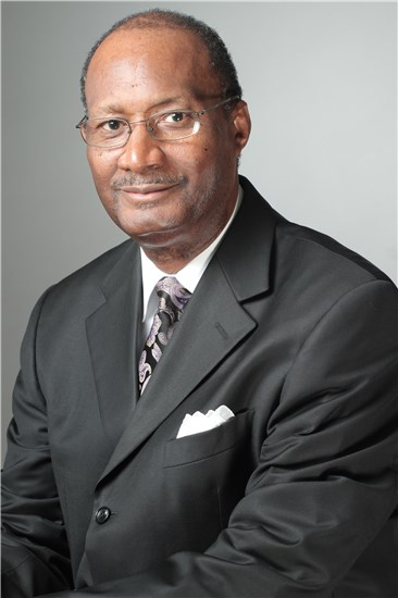 Pastor Rev. Jerry Young