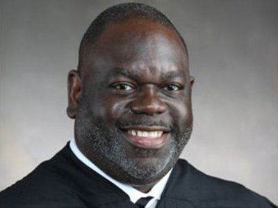 U.S. District Judge Carlton W. Reeves, for the Southern District of Mississippi.