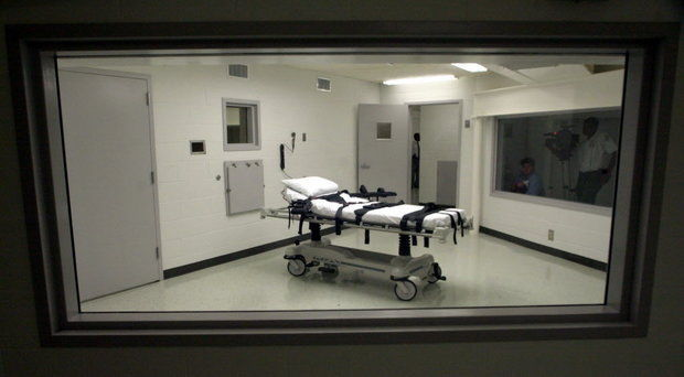 A federal judge has temporarily stopped the State of Mississippi from carrying out executions. (File photo/AL.com
