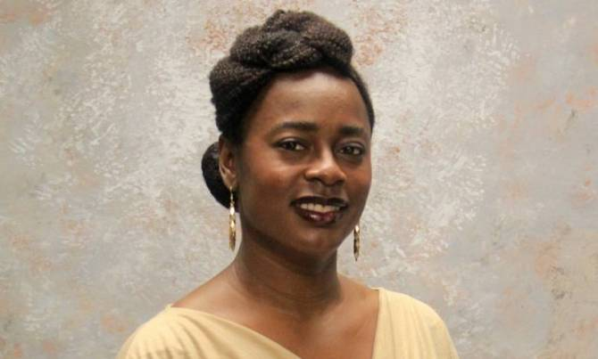 Camille Ross