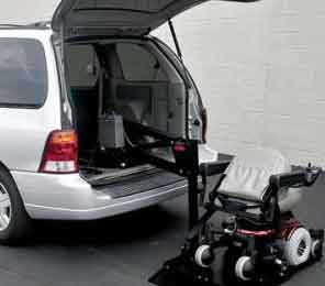wheelchair-lift