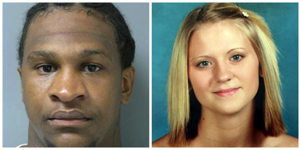After more than a year of investigation, police have charged Quinton Tellis (left) in the burning death of 19-year-old Mississippi native Jessica Chambers. (AP photos)