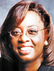 Judge Piper Griffin