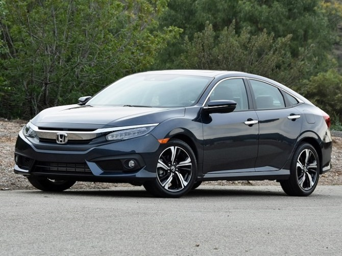2016-honda civic