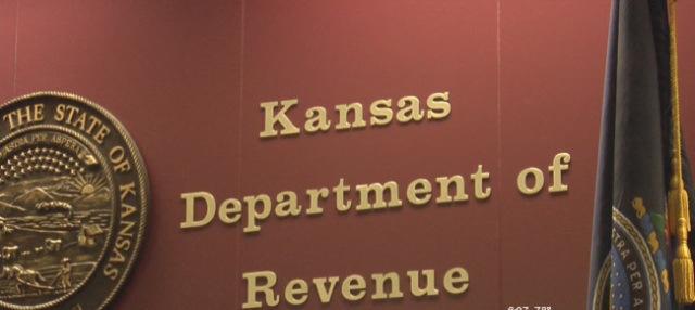 kansas-department-of-revenue