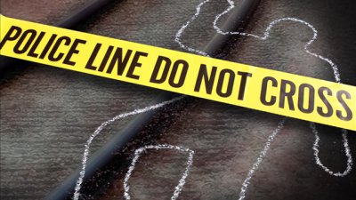 Farmer finds body in rural north Mississippi