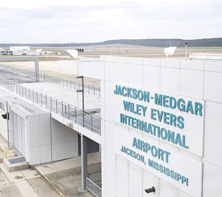 Jackson-Evers International Airport leading the charge for veterans