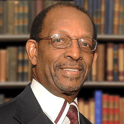 Dr. Ron Daniels, IBW president