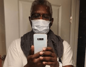 NNPA correspondent Stacy M. Brown tested positive for COVID-19 verus.