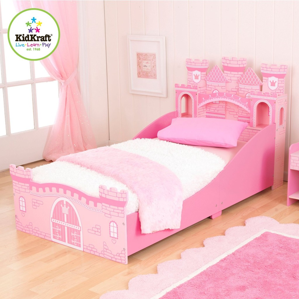 4 Poster Princess Bed Toddler Bed Ideas For Your Little One