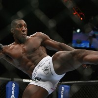 UFC 172: How Does Phil Davis Stack Up Against Jon Jones?