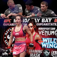 UFC on Fox 11: Miesha Tate vs. Liz Carmouche Full Fight Video Highlights