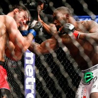 UFC on Fox 12: Anthony 'Rumble' Johnson vs. Antonio Rogerio Nogueira Full Fight Video Highlights