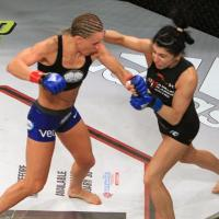 TUF 20: Entire Randa Markos vs. Tecia Torres Fight Video