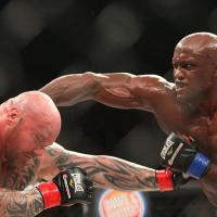 Is Bobby Lashley a Threat to the Bellator Heavyweight Title?